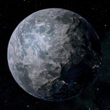 Illium ME2 (orbit)