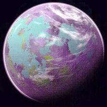 Anaxes space