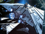 Pellaeon-class Star Destroyer