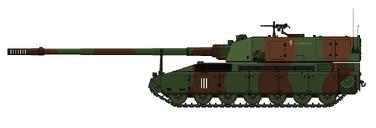 Cygnarian Artillery