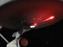 Arena photon torpedo