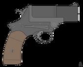 Felreden High Rank Officer Pistol