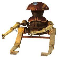 SRT-droid negtd
