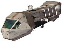 Carrack Cruiser FFno106