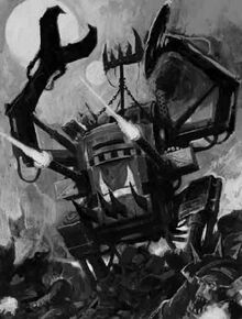OrkDeffDread