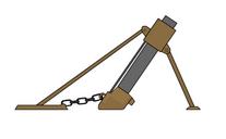 Felreden Mortar