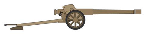Felreden 130mm Cannon
