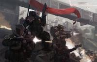 Tin soldiers last stand by kwibl-d7izjmg