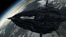 Wraithhiveship
