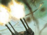 Hydra Flak Tank