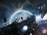 Second Multiverse War