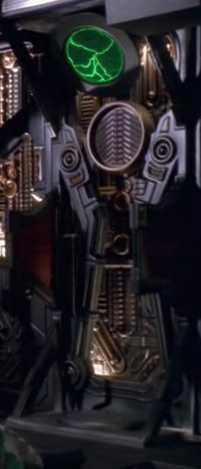 Borg-alcove