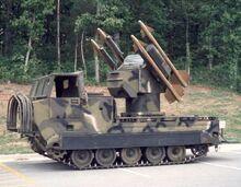 MIM-72 Chaparral 07
