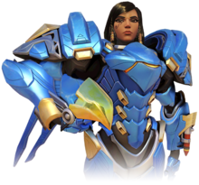 Pharah-portrait