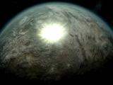 Earth (Beta Zi'nini Universe)