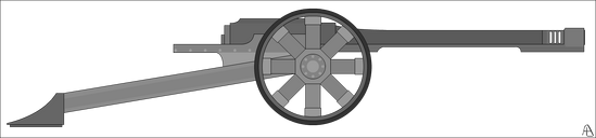 Felreden Field Gun