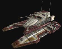 CW Tank
