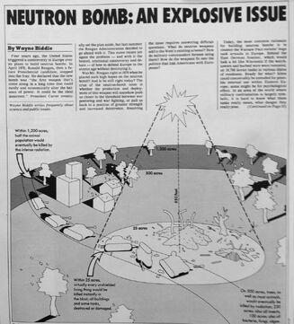 Neutron-Bomb
