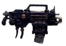 Heavy Bolter Astartes MK IVa