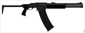 Felreden Assault Shotgun