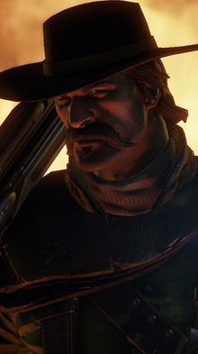 Abe profile image