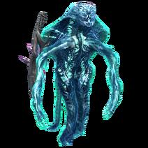 Naked Alien