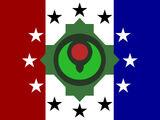 Human-Vortigaunt Federation