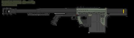 M13 scr omnirifle by oni defense-d8d7do3
