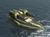 Stingray (ship)
