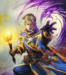 Anduin HoW