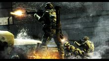 Firefight with us forces by gtanoofa-d5s3an1