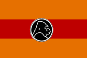 Flag of semerian commonwealth