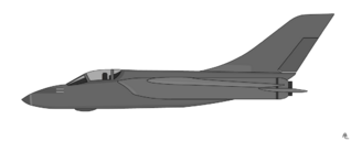 Felreden Fighter Jet