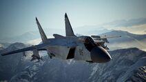 AC7 MiG-31B Foxhound