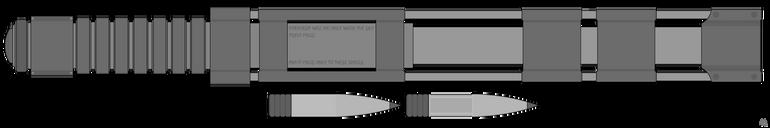 Felreden Island Defense Cannon
