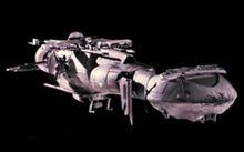 Braha'tok-class gunship