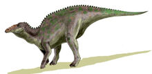 Edmontosaur
