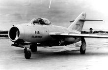 USAF MiG-15