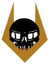 Combine Chimeran Allied Emblem