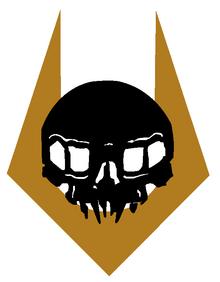 Combine Chimeran Allied Emblem