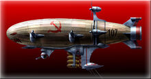 RA3 Soviet Kirov2sm