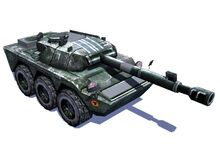 DA Preview AMX-10RC