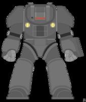 Felreden Mark 3 Battle Suit