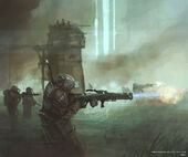 Line infantry by proxygreen-d56nb0x
