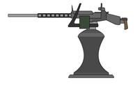 Felreden Med AA Gun