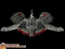 Missileboat 1 4