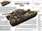Landkreuzer P. 1000 Ratte