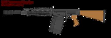 M777 hellbreaker 4 gauge shotgun by oni defense-d8939iq