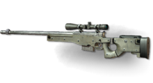 L118A1 menu icon MW3