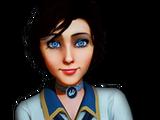 Elizabeth (Beta Zi'nini Universe)